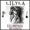 Der Sandmann Hörbuch von E. T. A. Hoffmann Gesprochen von: Friedrich Frieden