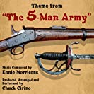 THE 5 MAN ARMY  (1969)