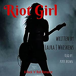 Riot Girl Audiobook