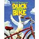 Duck on a Bike (       UNABRIDGED) by David Shannon Narrated by Walter Mayes
