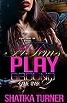 A Fem's Playground 2: Game Over