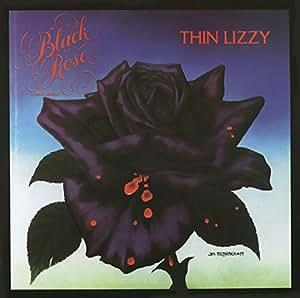 Black Rose a Rock Legend