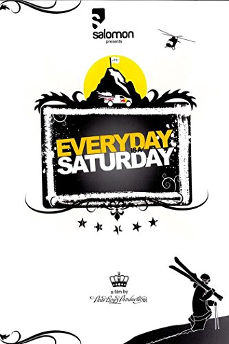 Every Day is a Saturday: Poor Boyz (Saturday Is Service Day compare prices)