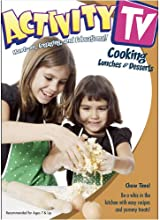 Activity TV Cooking Lunches and Desserts