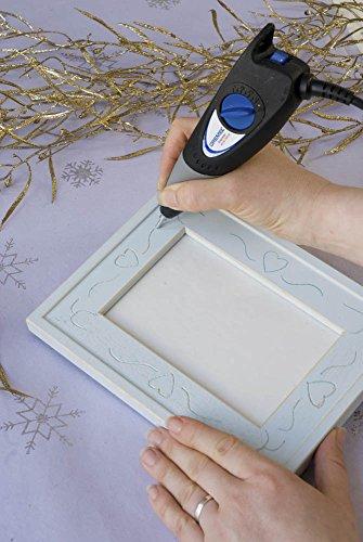 Dremel 290 01 0 2 Amp 7 200 Stroke Per Minute Engraver Includes