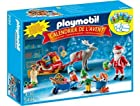 Playmobil Christmas Advent Calendar 5494