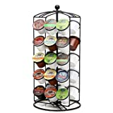 Keurig K-Cup Carousel Tower for 30 K-Cups, by Epica TM ~ Epica