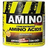 Promera Health Amino Tren Diet Supplements, Mandarin Orange, 150.4 Gram