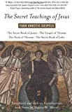 img - for The Secret Teachings of Jesus: Four Gnostic Gospels book / textbook / text book