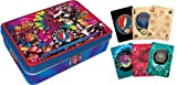 Grateful Dead Playing Card Gift Tin