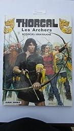 Thorgal Les Archers, L'enfant des Etoiles