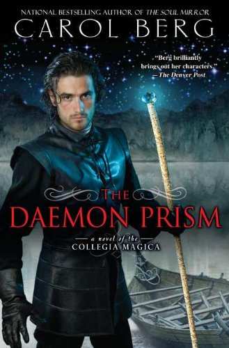Image of The Daemon Prism: A Novel of the Collegia Magica