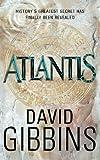 David Gibbins Atlantis