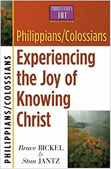 christology of jesus in the book of colossians essay Christology is that part of theology which deals with our lord jesus christ  home  , and by the little while mentioned in the book of .