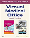 img - for Virtual Medical Office for Today's Medical Assistant: Clinical and Administrative Procedures, 1e book / textbook / text book