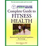 img - for [(ACSM's Complete Guide to Fitness and Health )] [Author: ACSM] [May-2011] book / textbook / text book