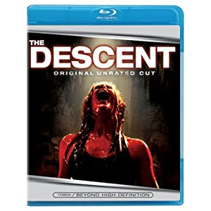 Scariest Movies of All Time: The Descent