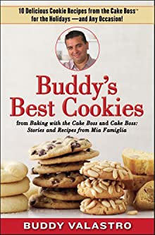 Buddy's Best Cookies [from Baking With The Cake Boss And Cake Boss]