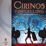 Cirinos fortælling (Skrifterne fra Safirhavet 1) | Nick Clausen