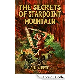 The Secrets of Starpoint Mountain (English Edition)
