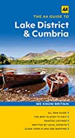 The AA Guide to the Lake District & Cumbria