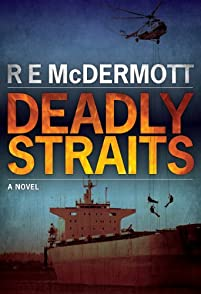 (FREE on 10/26) Deadly Straits by R.E. McDermott - http://eBooksHabit.com