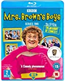 Mrs Brown's Boys: Series Two [Blu-ray]