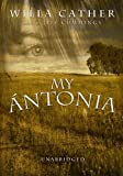 My Antonia (Library Edition)