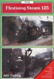 Videolines - Ffestiniog Steam Railway, 125 Years of Steam on the Line Dvd (Engines,Trains)