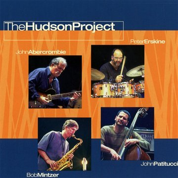 The Hudson Project Live in New York City (New York Trash Cd compare prices)