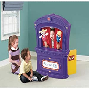 Step2 Puppet Theater by Step2