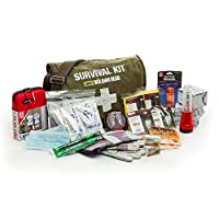 AMC the Walking Dead Survival Kit - Two Person Kit