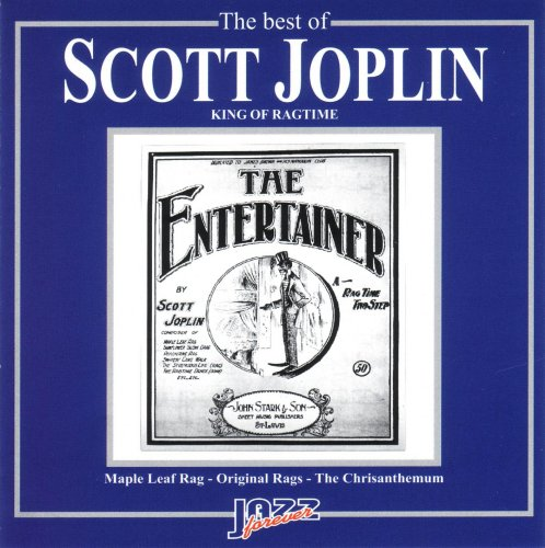 King Of Ragtime - The Entertainer