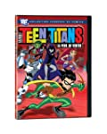 Teen Titans: Vol 1, Season 2 - Fear I...