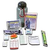 Ready-America-70050-Basic-Water-Bottle-Survival-Kit
