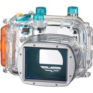 Canon WP-DC34 Underwater Housing for Canon PowerShot G11/G12 Digital Camera