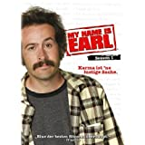 "My Name Is Earl - Season 1 [4 DVDs]von ""Ethan Suplee"""