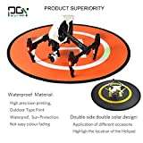 Crazepony-Protective-Fast-fold-Drone-Landing-Pad-for-Helicopters-RC-Quadcopters-DJI-Phantom-2-3-4-Inspire-1-Mavic-Pro