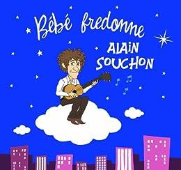 Bébé fredonne Alain Souchon