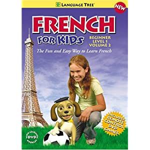 French for Kids: Learn French with Penelope and Pezi Beginner Level 1 Vol. 2 movie