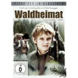 Pidax Serien-Klassiker: Waldheimat - Staffel I, Folgen 1-13 [2 DVDs]von &#34;Harald Gauster&#34;