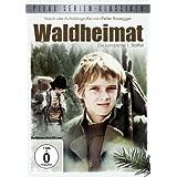 "Pidax Serien-Klassiker: Waldheimat - Staffel I, Folgen 1-13 [2 DVDs]von ""Harald Gauster"""