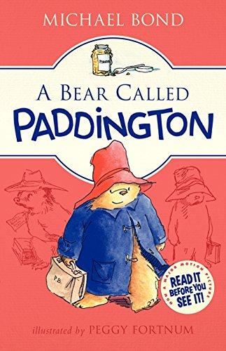 A Bear Called Paddington (Paddington Bear Book compare prices)