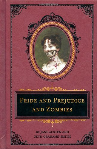 Pride and Prejudice and Zombies: The Deluxe Heirloom Edition (Quirk Classics): Jane Austen, Seth Grahame-Smith, Roberto Parada: Amazon.com: Books
