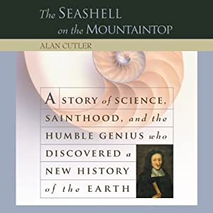 The Seashell on the Mountaintop | [Alan Cutler]