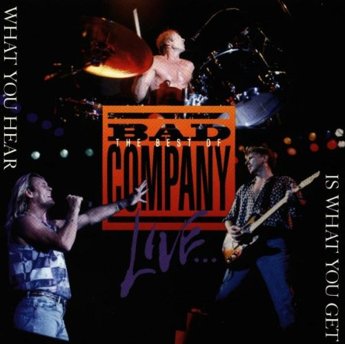 Bad Company - The Best of What You Hear is What You Get - Zortam Music