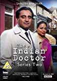 The Indian Doctor Series 2 - Sanjeev Bhaskar & Ayesha Dharker - As Seen on BBC1 [DVD]