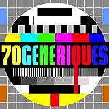 70 Génériques TV - Séries Télé Des Années 80 Et 90 A Aujourd'hui