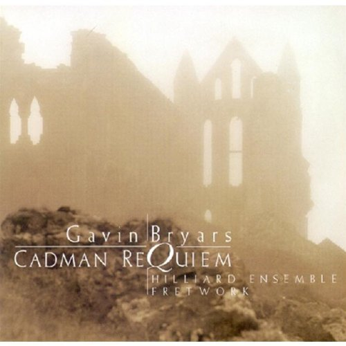 Bryars: Cadman Requiem, Adnan Songbook, etc. / Hilliard Ensemble, Fretwork
