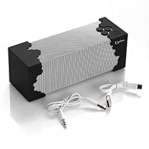 Dylan trade COCOON Portable Wireless Bluetooth NFC Speaker